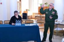 Мероприятие к 75 летию Победы в ВОВ